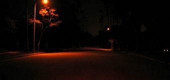 Когда будет свет на улицах?