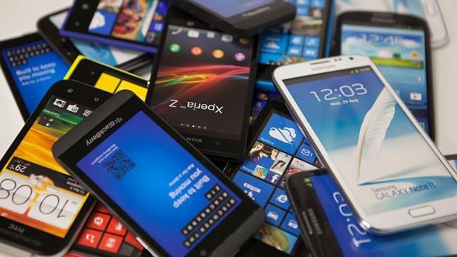 Cамые недорогие смартфоны