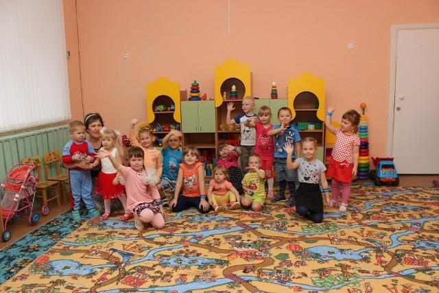 Открытие дошкольной группы в Речном