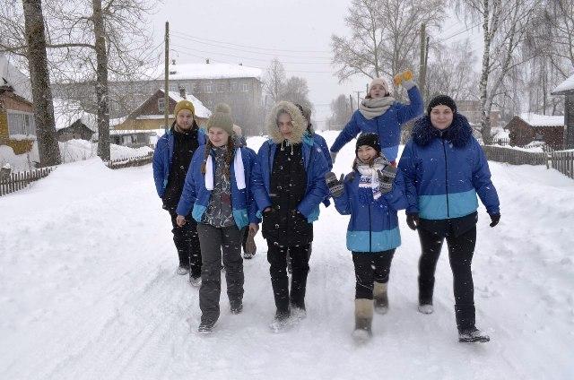 ОСД «Снежок»