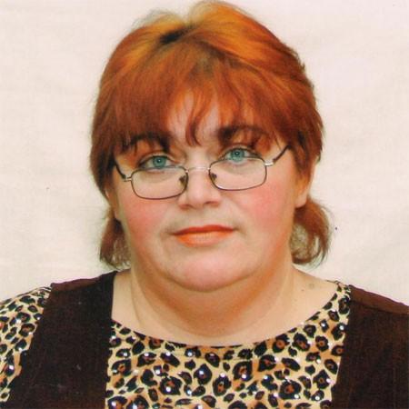 Ирина Викторовна Чимбир