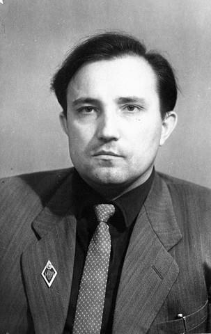 Михаил Алексеевич Верещагин