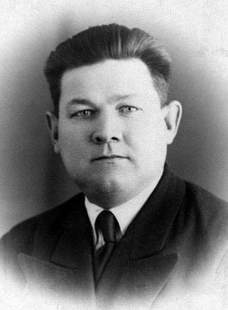 Василий Николаевич Кармановский