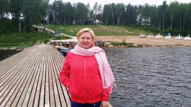 Светлана Анатольевна Жолобова