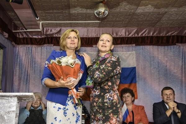 Светлана Петровна Зайцева