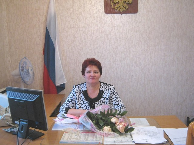 Ольга Геннадьевна Кокоулина