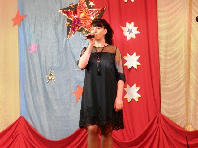 Наталья Смиронва