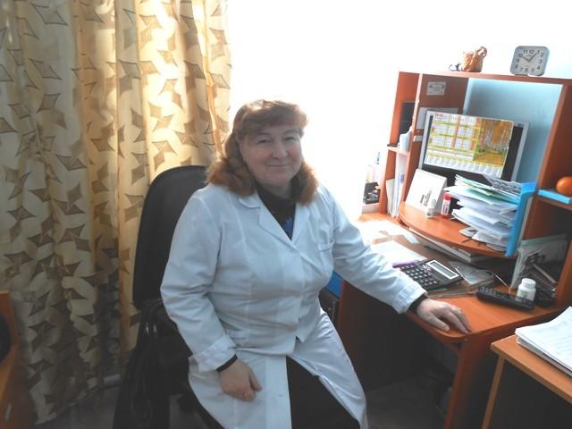 Ирина Эрнстовна Шефер