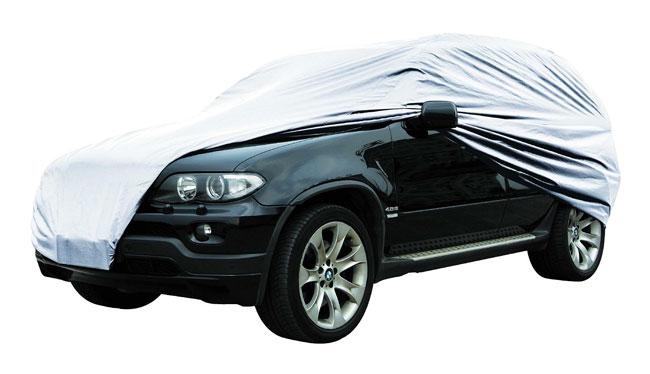 Пошив автомобильных тентов