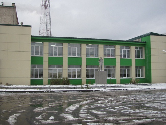 Опаринский районный центр культуры и досуга