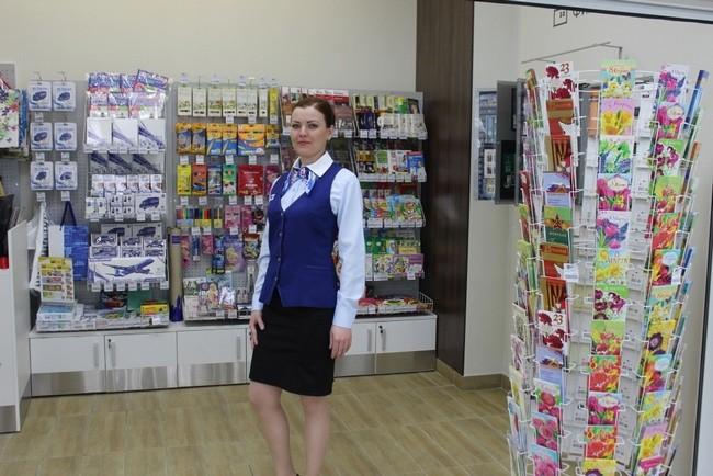 В почтовых отделениях снижены цены