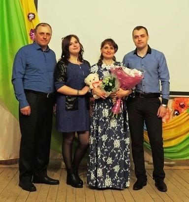 Оксана Борисовна Балакирева