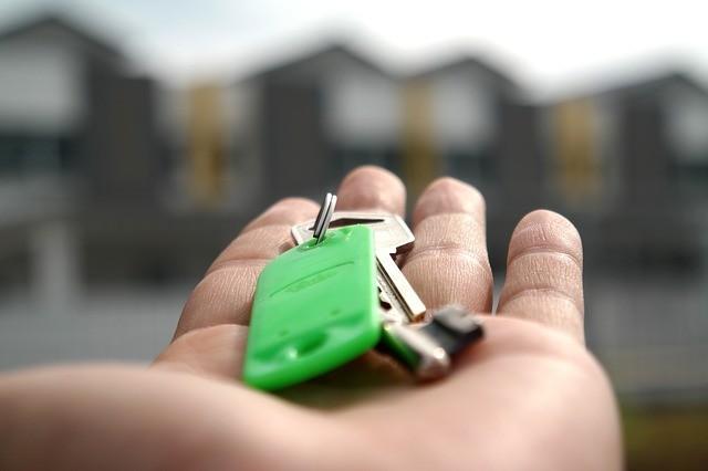 Зарегистрировать недвижимость в другом регионе