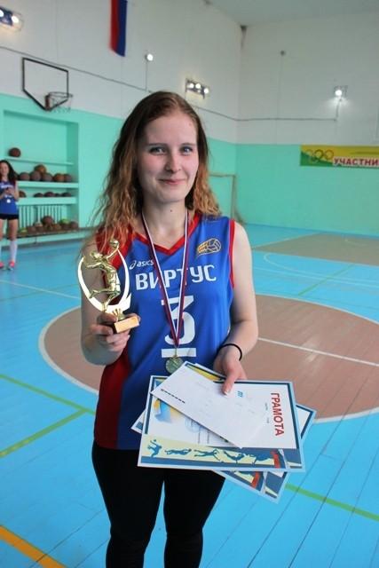 Олеся Блинова