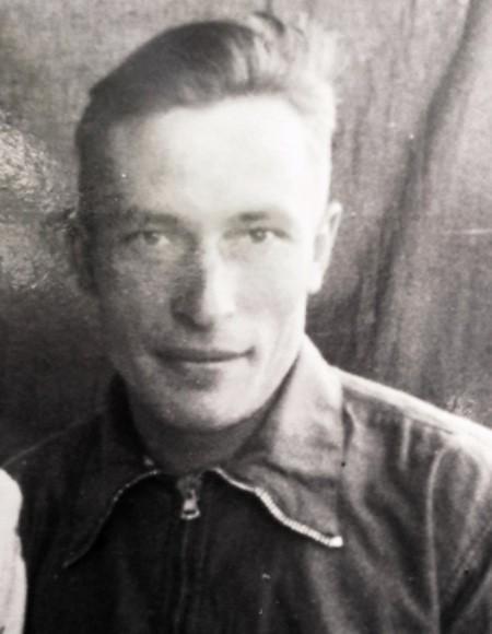 Андрей Михайлович Быков