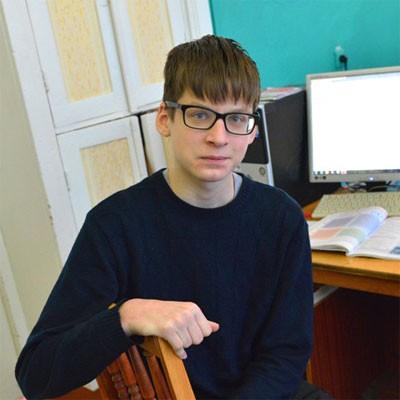 Михаил Суханов