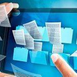 Перевод кадастровых документов в цифру