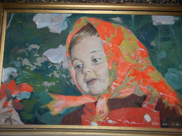 Картины Петра Петровича Суровцева