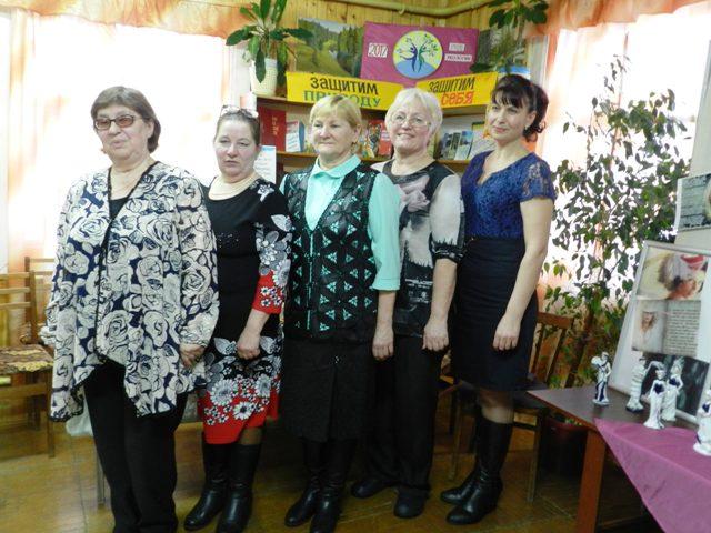 Галина Никитична Раимбекова