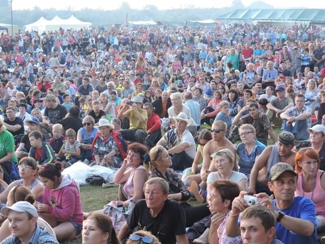 XXVІ  песенный фестиваль  «Гринландия»
