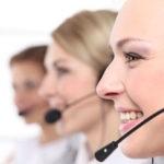 Горячая линия: Услуги удостоверяющего центра