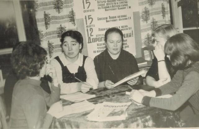 Евдокия Васильевна Погудина
