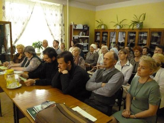 Дорогой православия. Путевые заметки. Часть 3