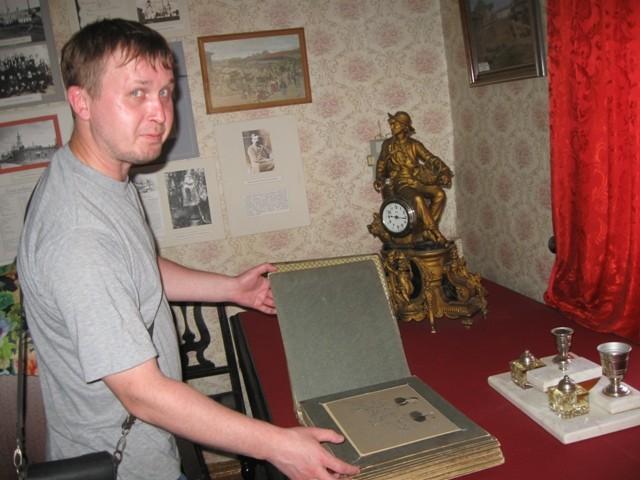 Дорогой православия. Путевые заметки. Часть 7