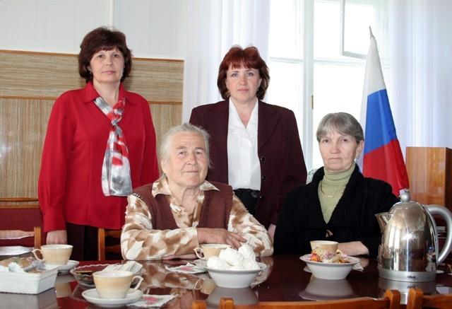К 100 – летию архивной службы России (1918 – 2018)