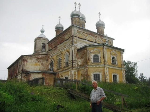 Дорогой православия. Путевые заметки. Часть 6