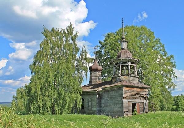 Дорогами православия. Путевые заметки. Часть 11