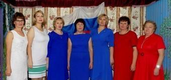 В Стрельском сельском Доме культуры прошел праздник в честь Дня народного единства