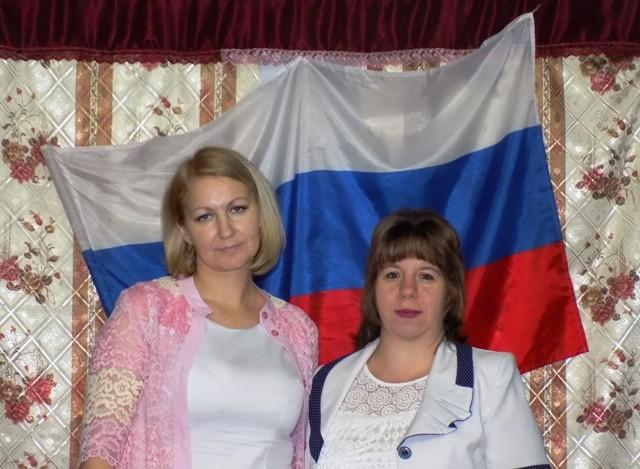 День народного единства в Стрельской