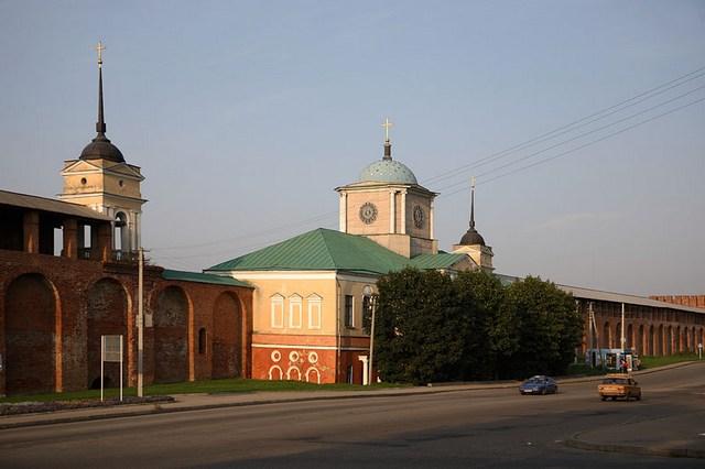 Дорогами православия. Путевые заметки. Часть 10