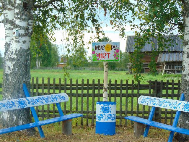 Вятская провинция — красота деревенская