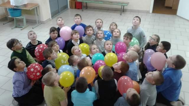 Неделя толерантности в Речной школе