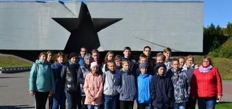 Экскурсия в Белоруссию