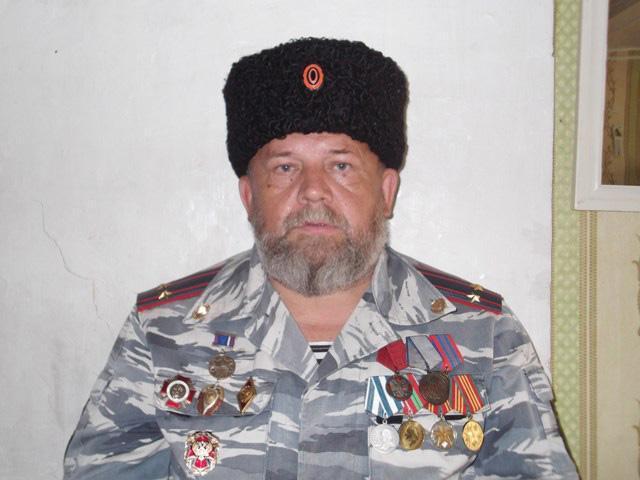 Нколай Степанович Мальцев