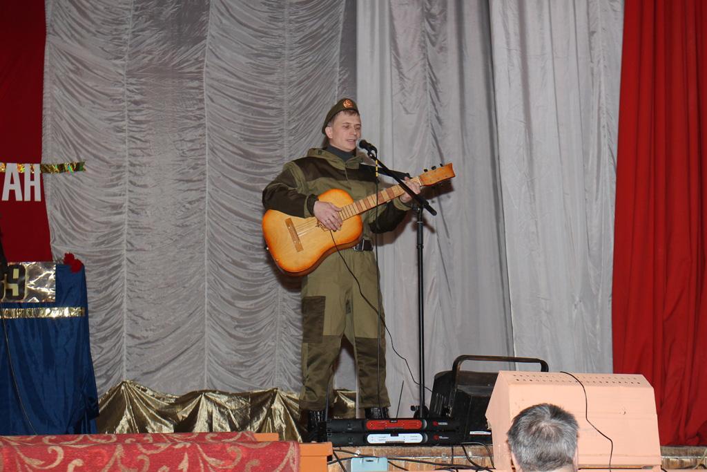 Иван Силуянов