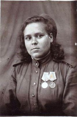 Гмызина Ольга Ивановна