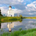Культурное наследие Кировской области