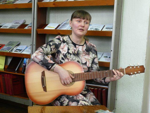Оксана Чупракова