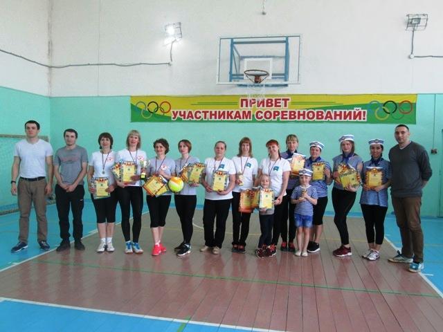 Фото общее участников