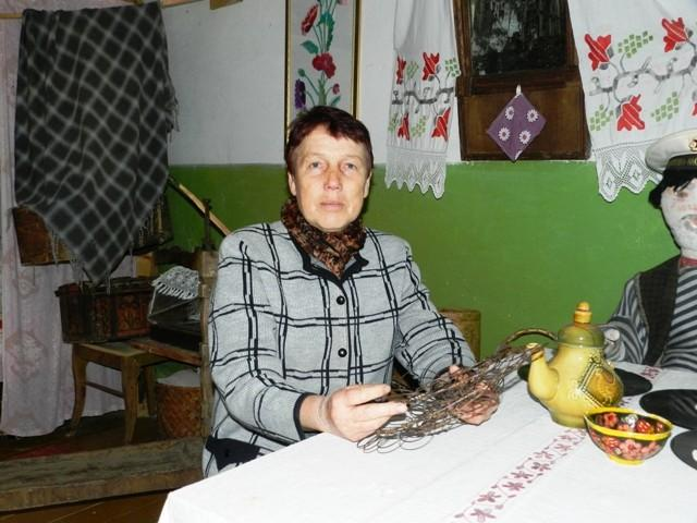 Козлова Зинаида Кузьминична