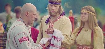 «Ах, эта свадьба, свадьба, свадьба…»