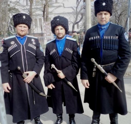 Ура! Крым пять лет в составе  России – Родины!!!