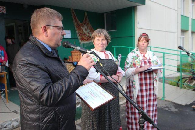 Юбилей Опаринского краеведческого музея