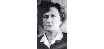 Она защищала Ленинград