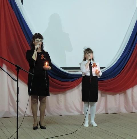 Праздничный концерт «Победная весна»