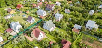 Новое в оформлении жилых и садовых домов